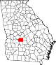 80px-Map_of_Georgia_highlighting_Dooly_County.svg