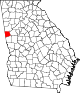 80px-Map_of_Georgia_highlighting_Heard_County.svg