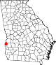 80px-Map_of_Georgia_highlighting_Quitman_County.svg